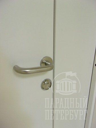 Техническая дверь 1