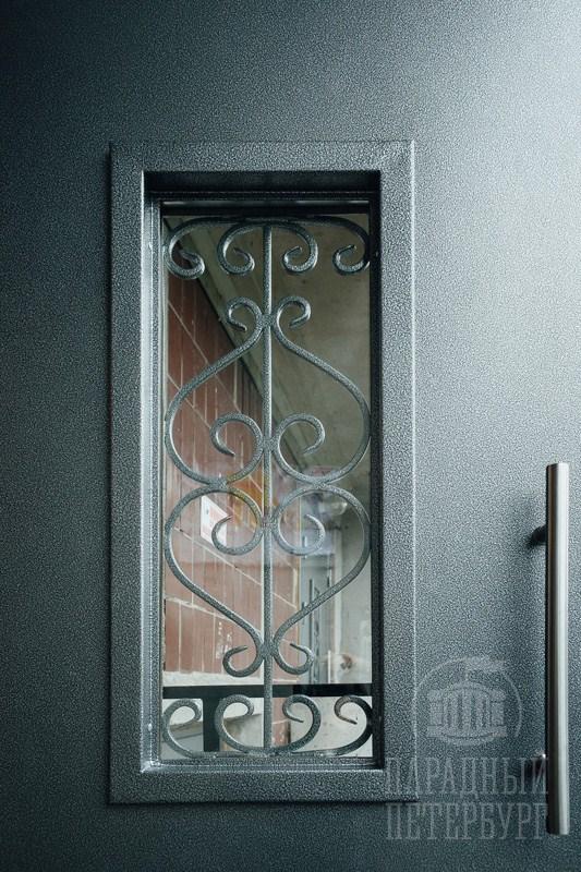 установка входных тамбурных дверей