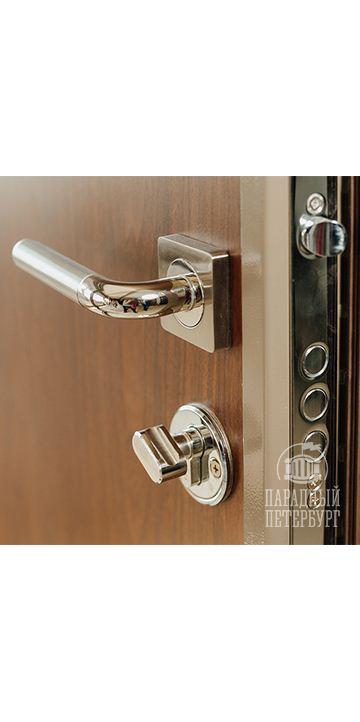 Квартирная дверь в СПб по лучшей цене