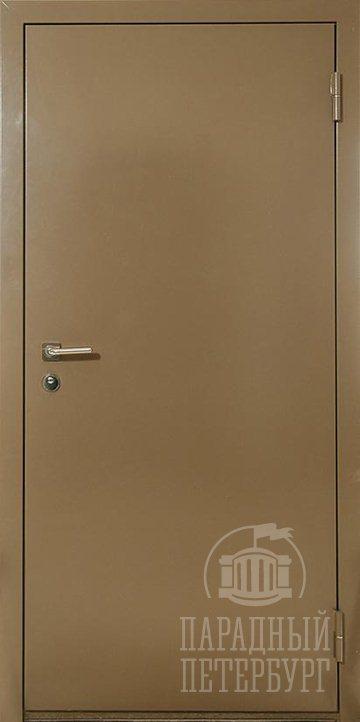 Квартирная дверь в СПб дешево