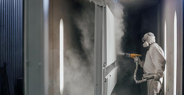 Качественные противопожарные двери с установкой