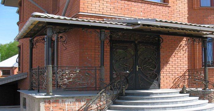 Лучшая дверь металлическая утепленная