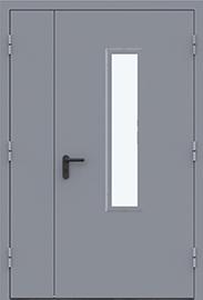 противопожарные двери на заказ