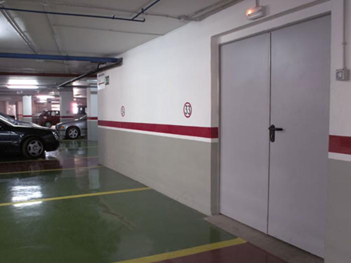 Технические двери гост