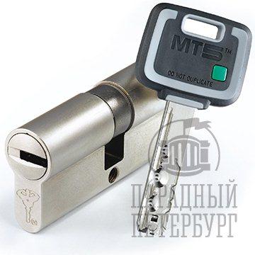 Купить цилиндровый механизм НР под перфоключ